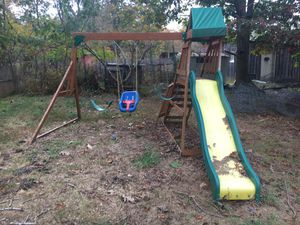 Kids play set for Sale in Buckingham, VA