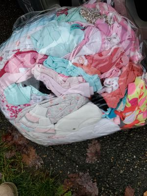 12 month girls clothes for Sale in Spanaway, WA