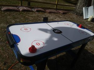 Air hockey table for Sale in Ocala, FL