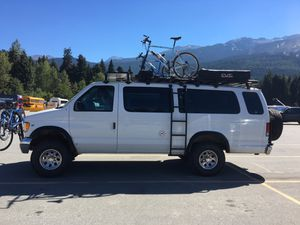 E350 adventure van for Sale in Bellevue, WA