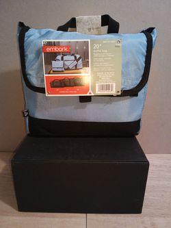 Duffel bag for Sale in Greenbelt,  MD