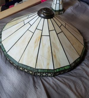 Tiffany style Lamp shades for Sale in Tucson, AZ