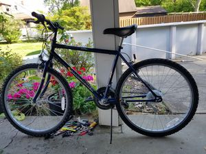 """26"""" Men's Mountain Bike for Sale in Euclid, OH"""
