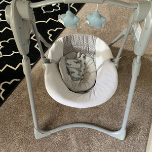 Baby Swing for Sale in Kennesaw, GA