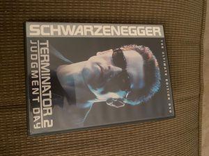 Terminator 2: Judgement Day for Sale in Midlothian, VA