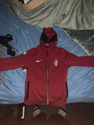 Nike NBA Showtime Full Zip Hoodie for Sale in Adelphi, MD