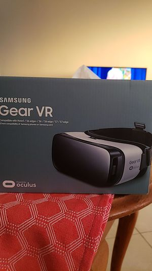 Gear VR Oculus for Sale in Boca Raton, FL