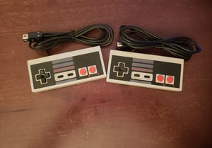 Nintendo NES controllers for Sale in Georgetown, KY