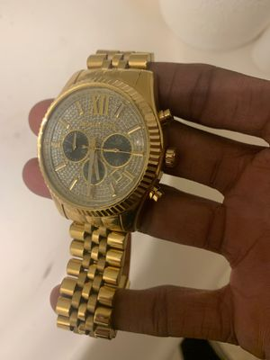 Micheal Kors watch for Sale in Upper Marlboro, MD