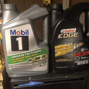 Oil And Coolant for Sale in Springfield, MA