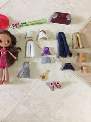 Doll Bratz for Sale in Corona, CA