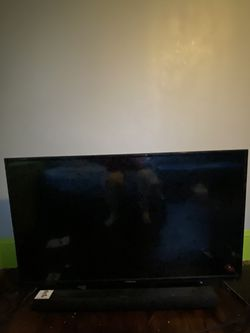 55 Inch Tv for Sale in Portland,  OR