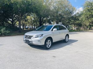2013 Lexus RX350 for Sale in Tampa, FL