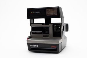 Polaroid Sun 600 LMS Instant Film Camera! for Sale in San Diego, CA