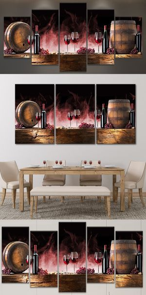 Wine Barrels 😍 Framed Wall Art paintings Canvas 👇Purchase Here 👇 StunningCanvasPrints-com Prices Start @ $79 Hundred of Designs FREE SHIPPING! for Sale in San Francisco, CA