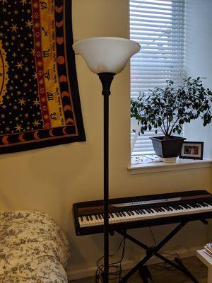 Floor lamp for Sale in Philadelphia, PA