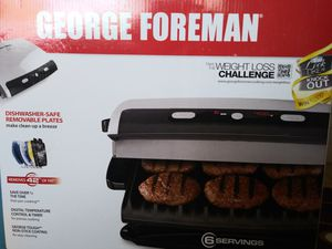 George Foreman Grill for Sale in Goodyear, AZ