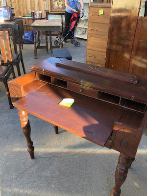 Piano Desk for Sale in Sacramento, CA