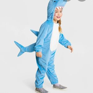 Shark Costume (2 - 3 Toddler ) for Sale in Gaithersburg, MD