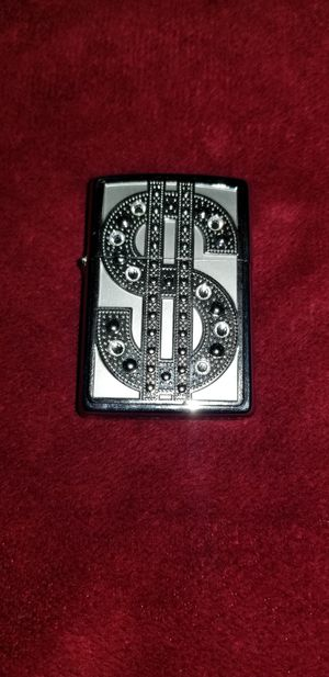 Zippo Lighter for Sale in San Antonio, TX