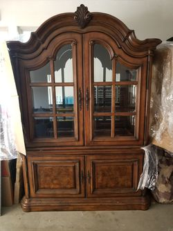 Pulaski China Cabinet for Sale in Costa Mesa,  CA