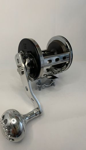 Penn 500 jigmaster fishing reel made in USA for Sale in Anaheim, CA