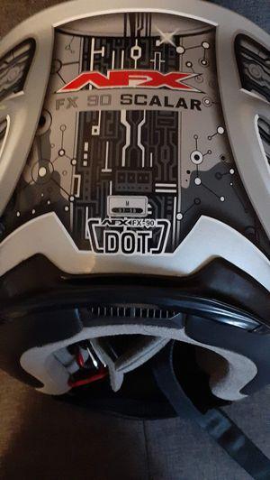 Motorcycle helmet for Sale in S WILLIAMSPOR, PA