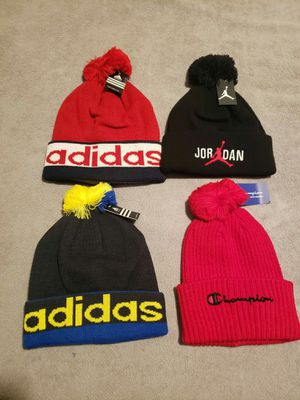 New beanies $10 ea. for Sale in Los Angeles, CA