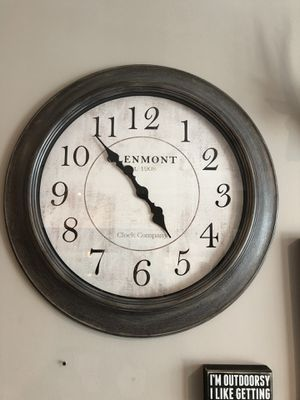 Clock for Sale in Derwood, MD