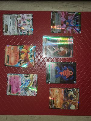 Pokemon Cards & Dragon Ball Z for Sale in Valley Springs, CA