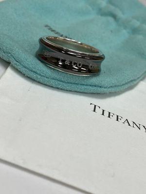 Men's Tiffany Ring for Sale in Mesa, AZ