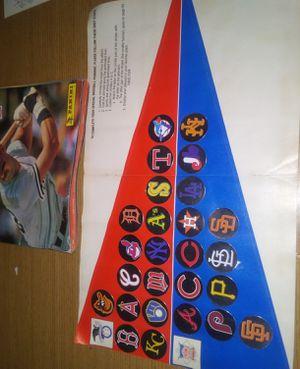 1988 Baseball Panini Album & Cards Lot for Sale in Hermitage, TN