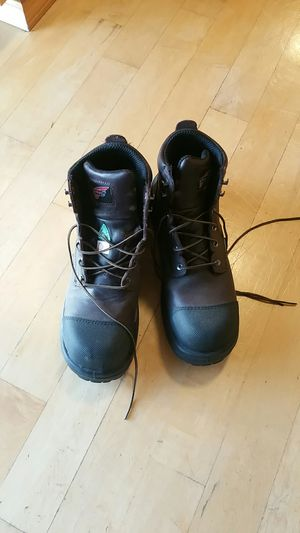 Work boots for Sale in Bonney Lake, WA