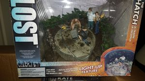 LOST The Hatch light up action figure. for Sale in Fresno, CA