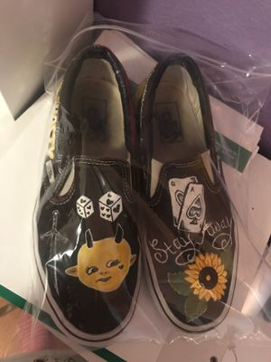 Post Malone shoes for Sale in Anaheim, CA