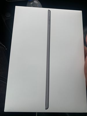 iPad 7th generation for Sale in Atlanta, GA