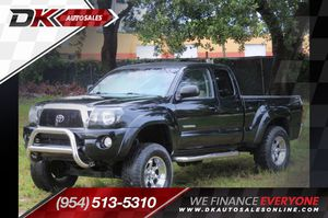 2006 Toyota Tacoma for Sale in Hollywood, FL