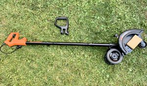 7.5 in. 11-Amp Corded Electric 2-in-1 Landscape Edger/Trencher for Sale in Irwindale, CA