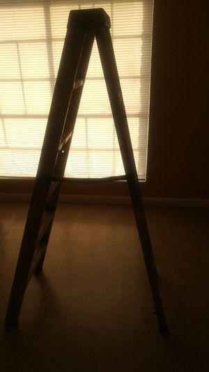 Ladder for Sale in Pasadena, TX