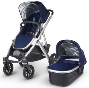 2017 Uppababy Vista Taylor GREAT condition!! for Sale in Hidden Hills, CA