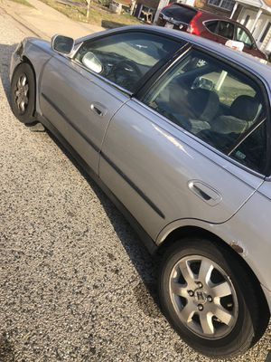 99 Honda Accord for Sale in Baltimore, MD