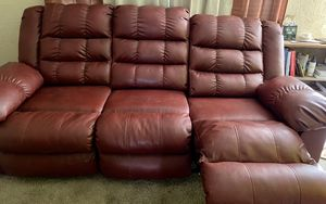 Couch for Sale in Morongo Valley, CA
