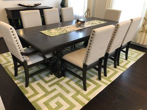 Dining table set for Sale in Leesburg, VA