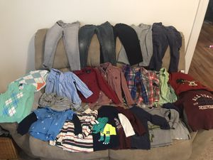 Lot of clothes for Sale in Willow Spring, NC