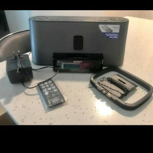 Sony Radio for Sale in Hialeah, FL