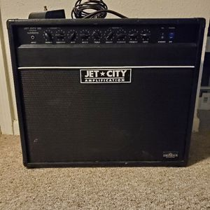 Jet City Combo Amp 50w for Sale in Seattle, WA