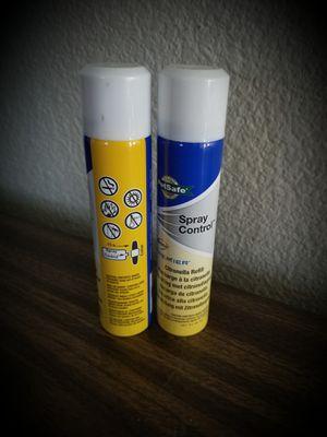 PetSafe Citronella Spray Can Refills for Sale in Phoenix, AZ