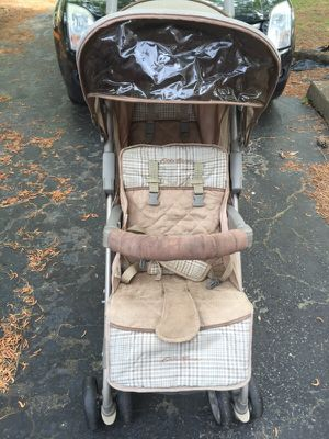 Eddie Bauer Double Stroller for Sale in Richmond, VA