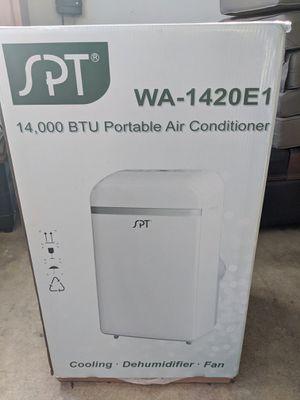14,000 BTU Portable AC for Sale in Fontana, CA