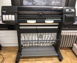 HP Design Jet 1055 cm plus printer for Sale in Weehawken, NJ